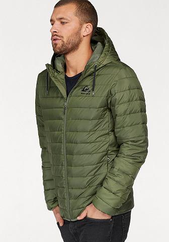 Куртка стеганая »SHALDY«