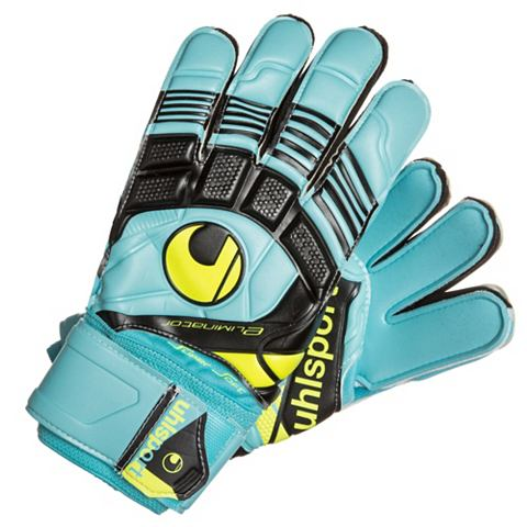 UHLSPORT Eliminator Supersoft перчатки вратарск...