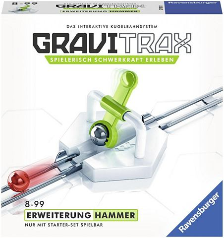 RAVENSBURGER Трек Erweiterungsset »Gravi Trax...