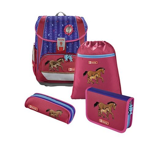Рюкзак школьный комплект Mädchen ...