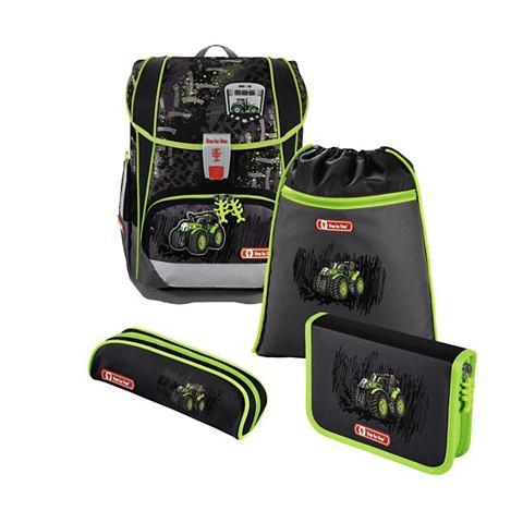 Рюкзак школьный комплект Jungen Tornis...