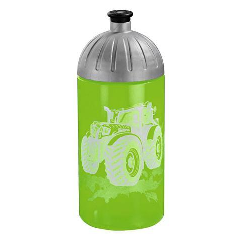 "Термос ""Green Tractor Traktor&quo..."