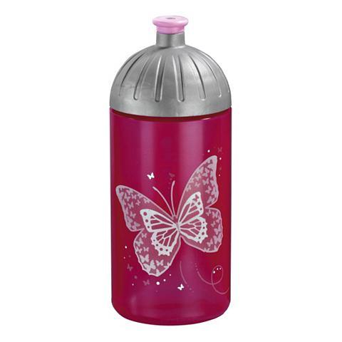 """Термос """"Shiny Butterfly Schmetter..."""