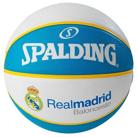 EL Team Real Madrid Basketball