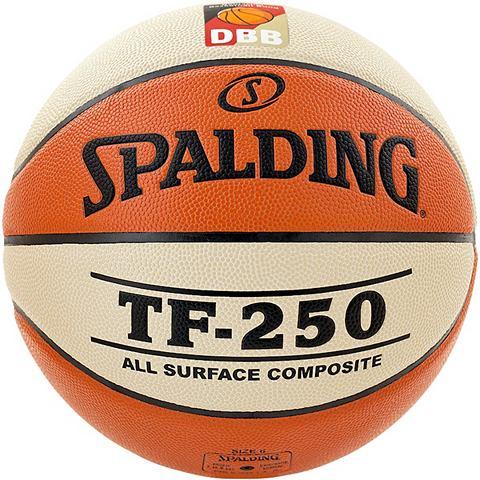 TF250 DBB Basketball