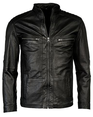 Куртка кожаная »Fabiano«