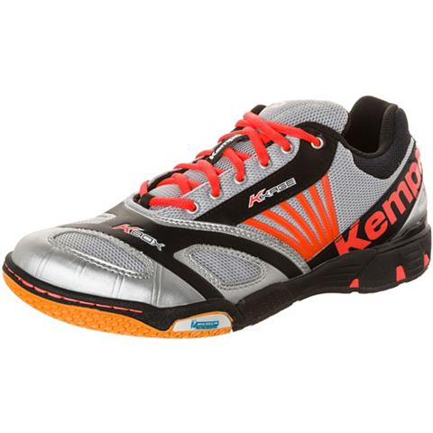 KEMPA Cyclone XL кроссовки для гандбола Herr...