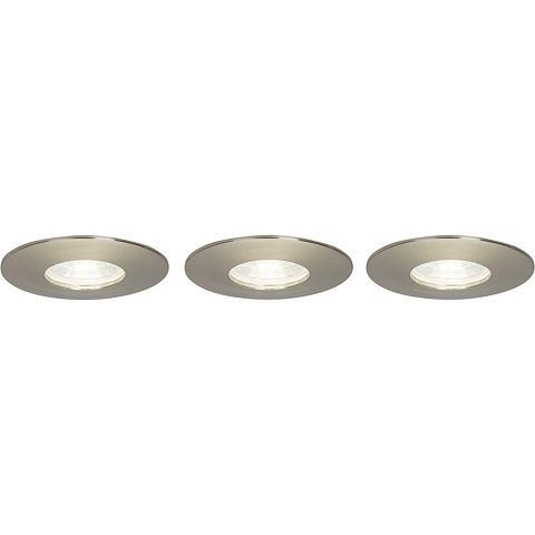 Nodus LED Einbauleuchtenset: 3 единицы...