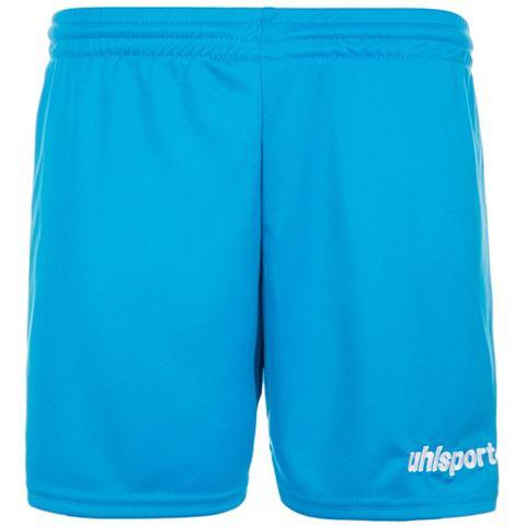UHLSPORT Center Basic шорты для женсщин
