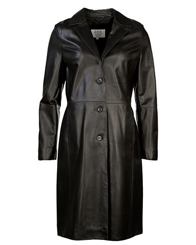 JCC Пальто кожаное »Molly«