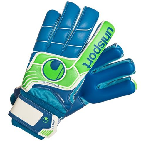 UHLSPORT Fangmaschine Aquasoft куртка ветровка ...