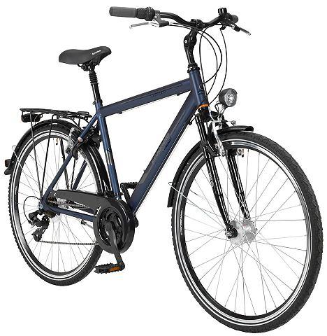 REX велосипед Kombi-Set: велосипед тур...