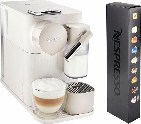 Кофеварка Lattissima One EN 500.W