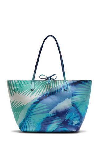 Сумка для покупок шоппинга »BLUE...