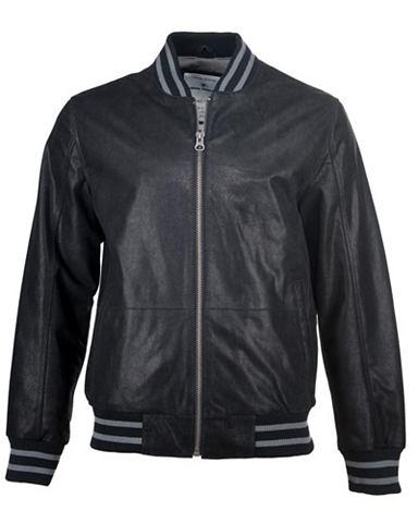 Куртка кожаная »1202001«
