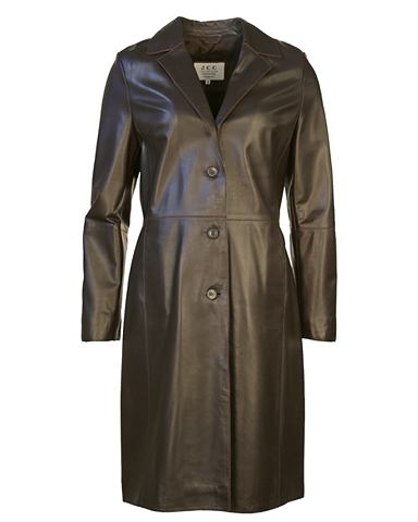 Пальто кожаное »Molly«