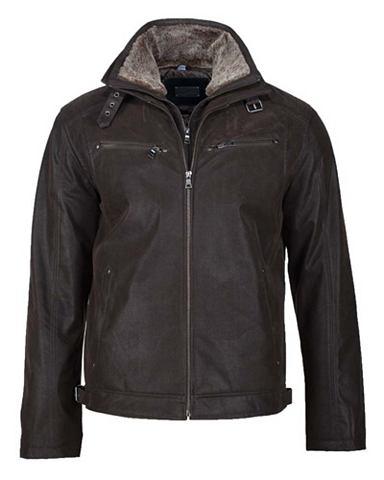 Куртка с съемный Krageneinsatz »...