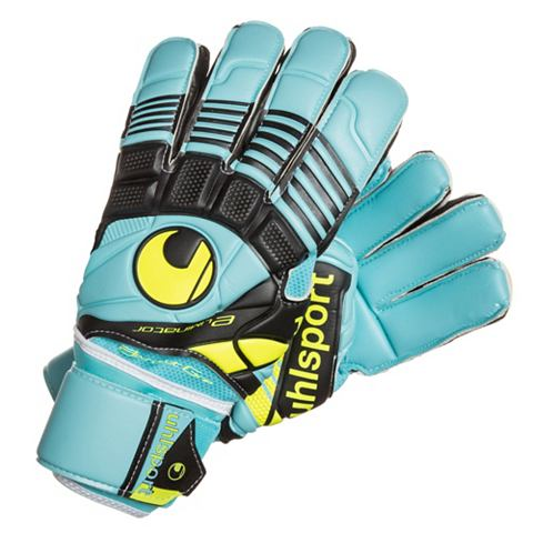 UHLSPORT Eliminator Absolutgrip перчатки вратар...
