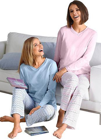 Пижамы (2 ч. набор)