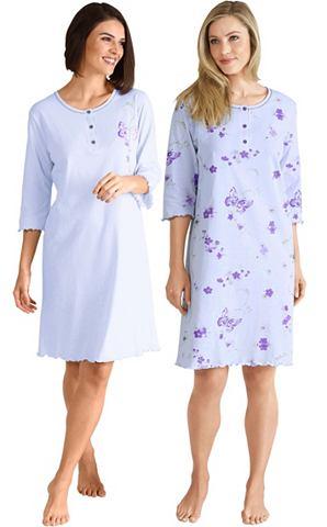 Ночные рубашки (2 ч. набор)