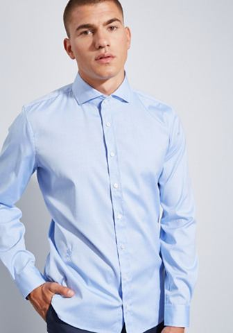 Oxford рубашка