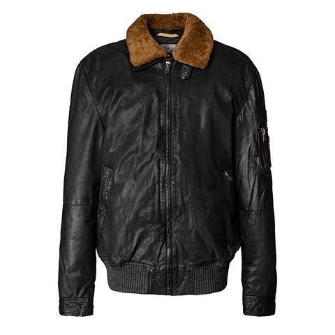 Куртка кожаная »Jumper«