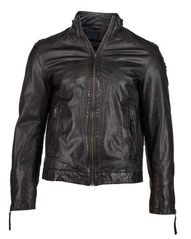 JCC Куртка кожаная с 3 Innentaschen »...