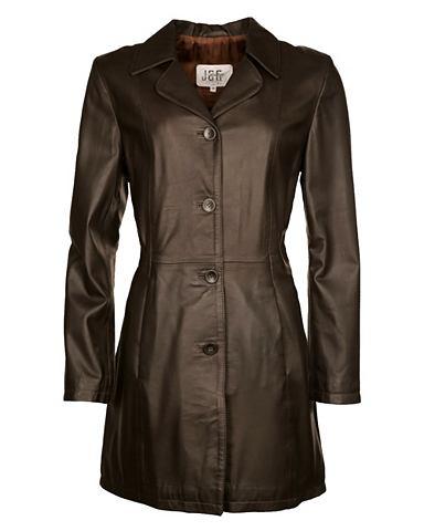 Пальто кожаное klassisch »VK2181...