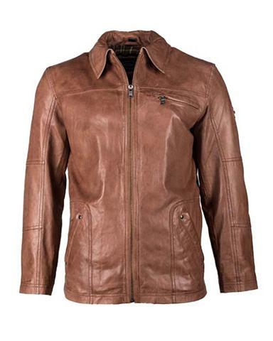 Куртка кожаная с edlem Design »R...