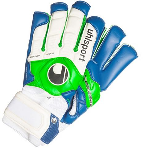 Ergonomic 360 Aquasoft перчатки вратар...