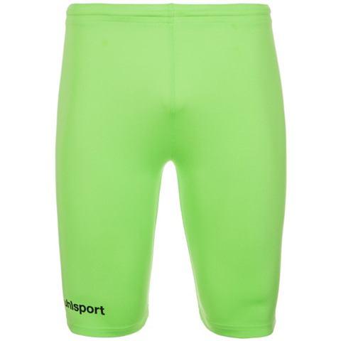 UHLSPORT Шорты/брюки обтягивающие шорты детские...