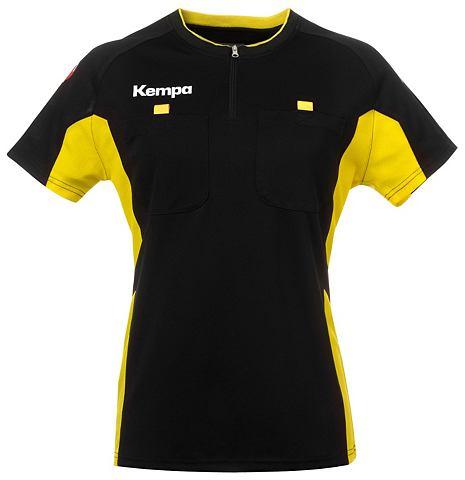 KEMPA Referee футболка для женсщин