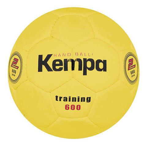 KEMPA Training 600 гандбольный мяч