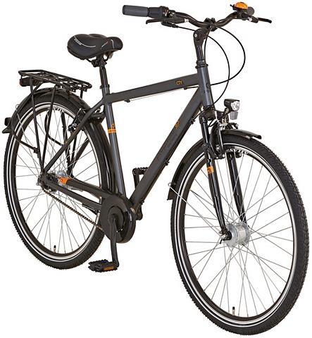 Велосипед Herren »Alu-City GENIE...