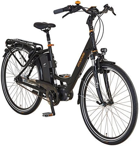 Электрический велосипед City »Al...