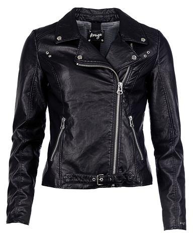 Кожаный пиджак modern & trendig &r...