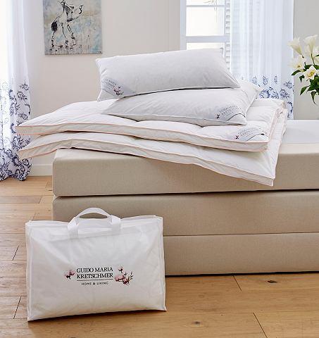 Одеяло пуховое »Magnolia« ...