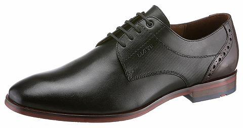 Ботинки со шнуровкой »Higgins&la...