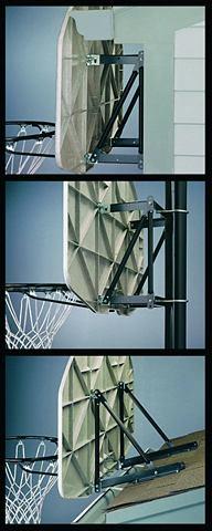 NBA Extension Bracket (8406)