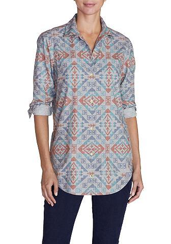 Northwest Boyfriend блузка фланелевая