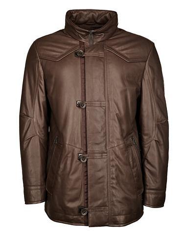 JCC Куртка кожаная для die kältere Ja...