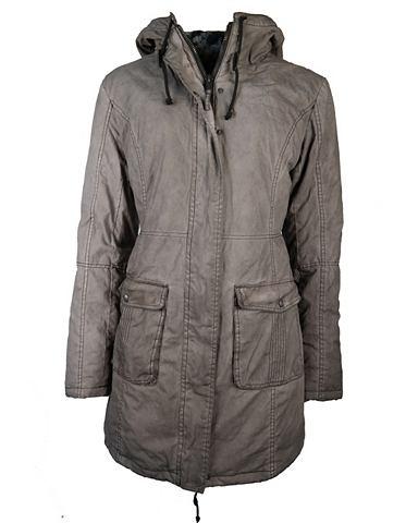 Пальто для die kältere Jahreszeit...