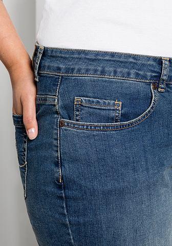 Sheego джинсы джинсы