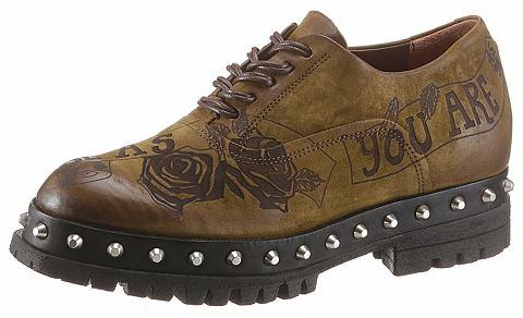 Ботинки со шнуровкой »Blade&laqu...