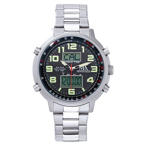 MEISTER ANKER Часы »Edelstahl«