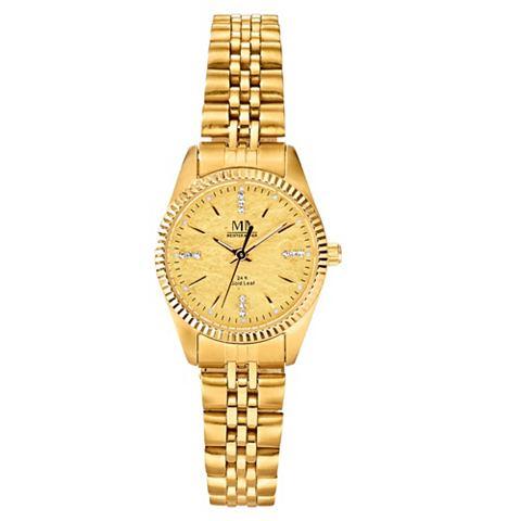 Часы »Edelstahl vergoldet«...