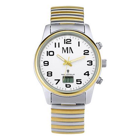 MEISTER ANKER Часы из нержавеющей стали