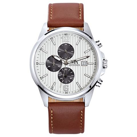 Часы-хронограф »Edelstahl«...