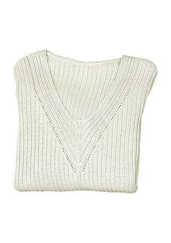 Пуловер с aufwändig предназначенн...