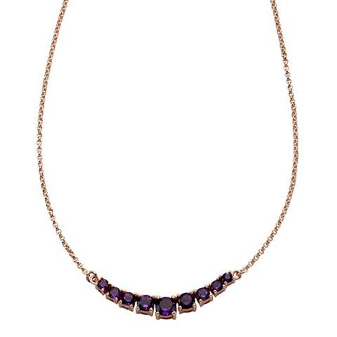 ZEEME Ожерелье »925/- Sterling Silber ...